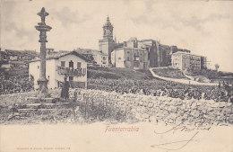Fuenterrabia - Römmler & Jonas (animation, 1905) - Guipúzcoa (San Sebastián)