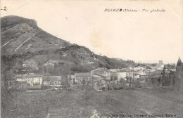 26-PEYRUS-N°332-B/0159 - Frankreich