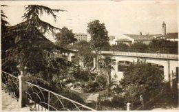 VERONA - Istituto Don Bosco -Giardino E Terrazze  - - Verona