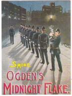 BOBBY'S / POLICEMEN - 'Smoke Ogden's Midnight Flake' - Politie-Rijkswacht