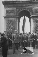 F03-008  ]   Charles De Gaulle General WW2 , Postal Stationery -- Articles Postaux -- Postsache F - De Gaulle (General)