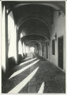 TREVISO  Vicolo Dei Buranelli  Cartolina-invito   Affrancatura EMA - Treviso