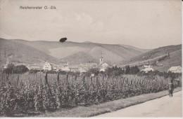 68=REICHENWELER  O.Els  ( Angle Haut Droit Corner ) - Autres Communes