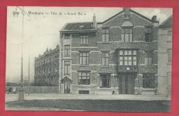 """Wenduine - Villa Du """" Grand Air """"  - 1909 ( Verso Zien ) - Wenduine"""