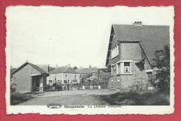 Macquenoise ( Courquain ) - La Douane Française, Douaniers - 1951   ( Voir Verso ) - Momignies