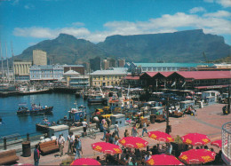 South Africa - Cape Town - Waterfront - Nice Stamp - Südafrika