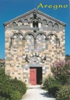 CPM Corse, Aregno La Chapelle - Francia