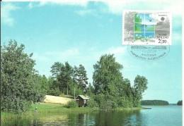 MAXIMA 1986  EUROP - Finlandia