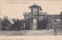 Tessenderlo - 't Hof Villa Maria - Tessenderlo