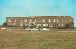 Etats-Unis -MO - Missouri > MACON High School  (- Editions PINE 23193)(auto Voiture) *PRIX FIXE - Etats-Unis