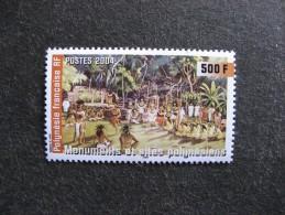 Polynésie: TB  N° 709 , Neuf XX. - Polynésie Française