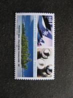 Polynésie: TB  N° 710 , Neuf XX. - Polynésie Française