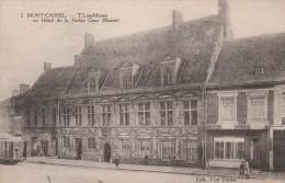 MONT CASSEL T LANDSHUYS OU HOTEL DE LA NOBLE COUR - France