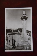 PHILIPPEVILLE - La Mosquée - Skikda (Philippeville)