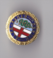 PIN´S  THEME AUTOMOBIEL  ALPHA ROMEO   GRAND FORMAT - Alfa Romeo