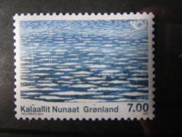 3-885 Banquise Glace Groenland Icebarg Eau Réchauffement Climatique Arctic Arctique Ecologie Ecologic - Environment & Climate Protection