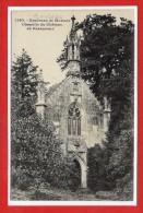 29 - PLOUJEAN --  Châpelle Du Château De Keranroux - France