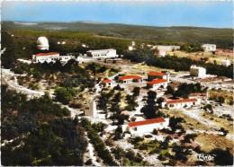 SAINT MICHEL-'OBSERVATOIRE  ( Cpsm 04)  Observatoire De Haute Provence -Vue Aérienne - - Francia