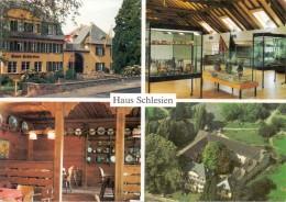 5330 KÖNIGSWINTER - HEISTERBACHERROTT, Haus Schlesien - Koenigswinter