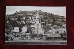 ALES - Eglise De ROCHEBELLE , La Montagne De L'Ermitage - Alès