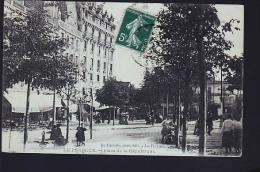LE PERREUX PLACE REPUBLIQUE - Le Perreux Sur Marne