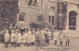 Tribomont - Maison Des Mutualistes - Colonie Des Enfants Mutualistes (animation, Jeux) - Pepinster
