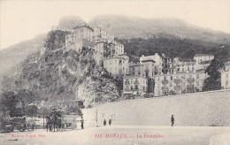 Monaco - Immeubles A Vendre - Attelage Bois - Monte-Carlo