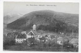 MOLLAU - N° 792 - VALLEE DE LA THUR -  CPA NON VOYAGEE - Autres Communes