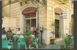 PV6--CARTOLINE, PUBBLICITARIA,   LA CASA DELLA MARSALA, CEFALU´, PALERMO, - Palermo