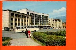 "SARAJEVO - ""Hotel Terme"" - Zeleznicka Stanica (autobus) (non écrite) - Bosnie-Herzegovine"
