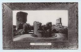 Aberystwyth - Castle Ruins - Cardiganshire