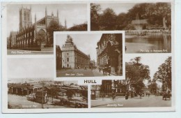 Hull - Muliview - B.E.E. Cancellation - Hull