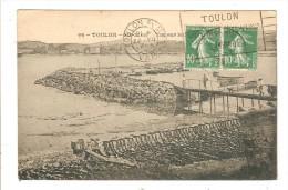 LA SEYNE SUR MER - VAR - SAINT ELME - La Seyne-sur-Mer