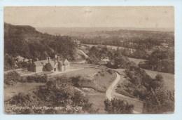 Reigate, View From Near Bridge - Surrey