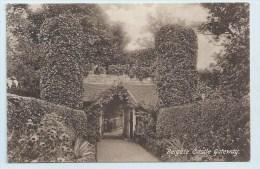 Reigate Castle Gateway - Surrey