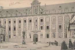 Louvain - Collège Des Josephites - Leuven