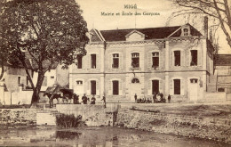 MIGE(YONNE) ECOLE - Other Municipalities