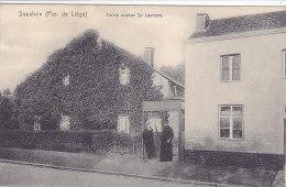 Souxhon - Cercle Ouvrier St Lambert (animée, R. Schüttringer, Café Billard) - Flémalle
