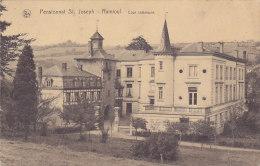 Ramioul - Pensionnat St Joseph, Cour Intérieure - Flémalle