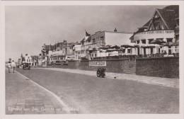 Egmond Aan Zee - Gezicht Op De Boulevard - 1954 - Egmond Aan Zee