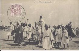 Le Sultan En Promenade - Otros