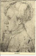 Edward VI - Peintures & Tableaux