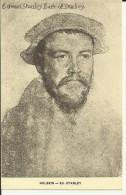 Holbein - Ed. Stanley - Peintures & Tableaux