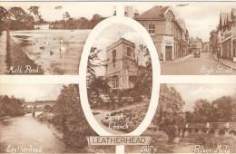 LEATHERHEAD - Surrey