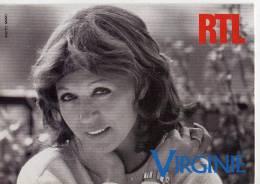 RTL VIRGINIE - Spectacle