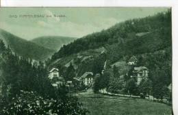 BAD RIPPOLDSAU VON NORDEN - Bad Rippoldsau - Schapbach
