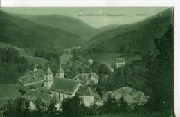 BAD RIPPOLDSAU I. SCHWARZWALD  -  KLÖSTERIE - Bad Rippoldsau - Schapbach