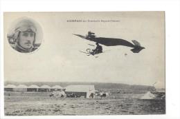 14104 -   Aviateur Audemars Sur Demoiselle Bayard-Clément - Suisse