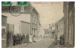 Boesses: Rue Du Poteau, Belle Annimation - Unclassified