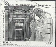 Italia 2015, Anno Santo (o) - 6. 1946-.. Repubblica
